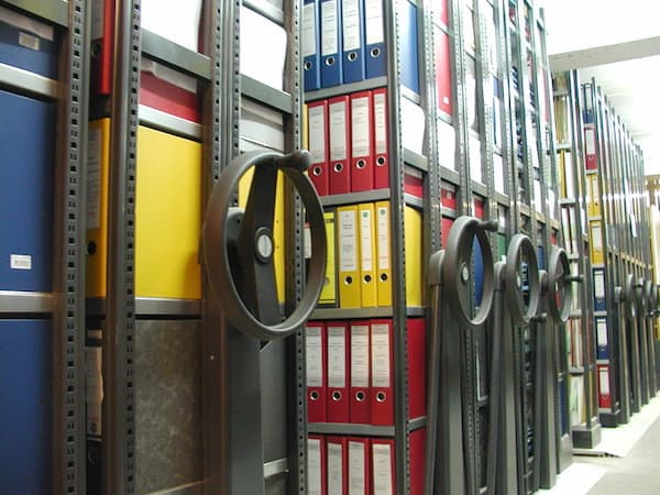Archivierungsmodelle Düsseldorf
