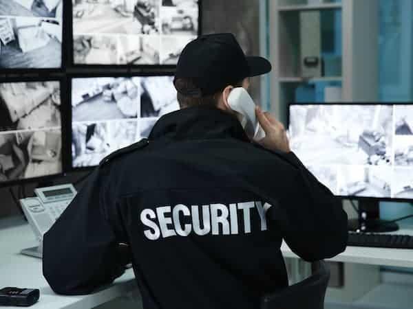 Sicherheitsdienst
