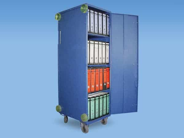 Aktencontainer
